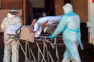 Chile reportó la mayor cifra de contagios diarios por coronavirus en dos meses