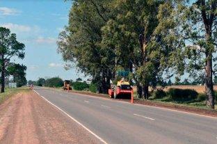 Nación rescindió contratos y el sur provincial se queda sin autopista -  -