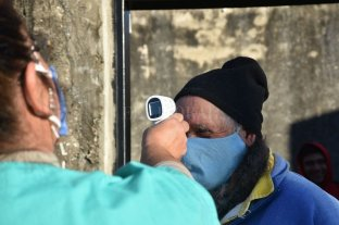 Por el aumento de casos de coronavirus en las provincias, se lanzará el programa Detectar Federal