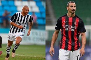 Un futbolista de Patronato dio positivo en coronavirus y se comparó con Ibrahimovic