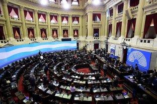 Diputados continúa el debate del Presupuesto 2021