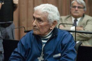 Etchecolatz sumó su octava condena a prisión perpetua