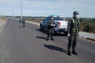 Jujuy: una gendarme le disparó a una mujer en un control vehicular