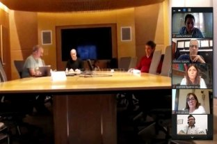 Rodríguez Larreta se reunió con referentes santafesinos