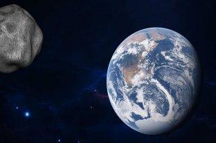 """Mar Gómez: """"La Tierra está muy cerca de capturar una misteriosa miniluna"""""""