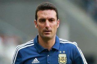 """Scaloni: """"Si los jugadores piensan que Ecuador y Bolivia serán fáciles, están equivocados"""""""
