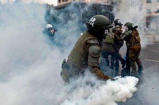 Chile: nueva jornada de protestas a un mes del plebiscito