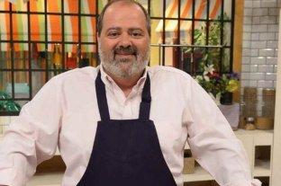 Guillermo Calabrese dejará de ser el conductor de Cocineros Argentinos