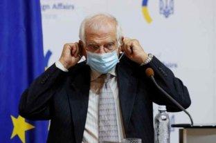 Misión diplomática de la UE busca mejorar las condiciones electorales en Venezuela