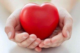 Mes del Corazón: dibujos para que el mensaje llegue a los más chicos  - La intención es generar conciencia e instar a la alimentación saludable y a la actividad física para prevenir enfermedades cardíacas.   -