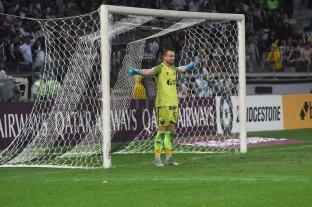 Hace un año: Colón clasificaba a la final de la Copa Sudamericana y Santa Fe fue pura alegría