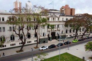 Se reanuda la actividad judicial en Santa Fe, Rosario, Santo Tomé y Venado Tuerto -  -