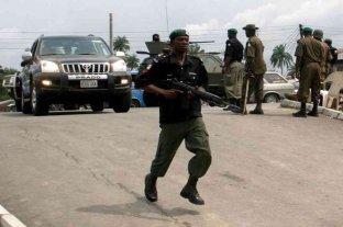 Nigeria: Al menos 30 muertos en un ataque a un convoy del Gobierno
