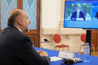 Nación lanzará desde Rosario el programa DetectAR Federal