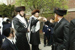 Coronavirus: Nueva York amenaza con confinar en sus barrios a los judíos ultraortodoxos -  -