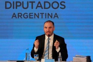 Martín Guzmán posterga la licitación de nueva deuda