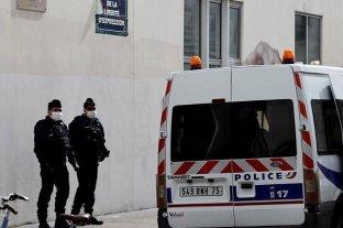 """Confirmaron que el atentado de París era un ataque contra """"Charlie Hebdo"""""""