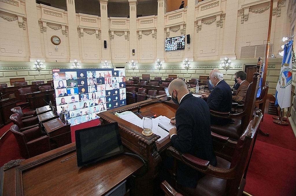 Crédito: Prensa Diputados