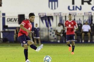 En Colón interesa el volante Diego Mercado, ex Independiente