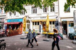 Coronavirus: Alemania registró más de mil nuevos contagios