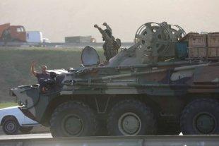 Casi 40 muertos en combates que amenazan con una guerra entre Azerbaiyán y Armenia
