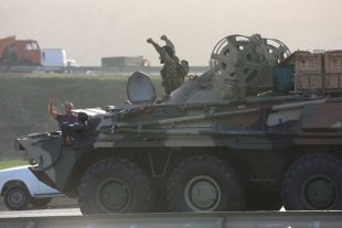 Armenia descartó la intervención de Rusia para negociar la paz con Azerbaiyán
