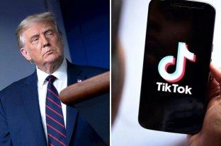 TikTok podrá seguir funcionando temporalmente en Estados Unidos