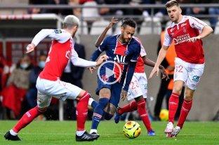 Video: el nuevo lujo que hizo Neymar