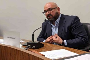Suárez propone que se permita el estacionamiento sobre Bv. Gálvez