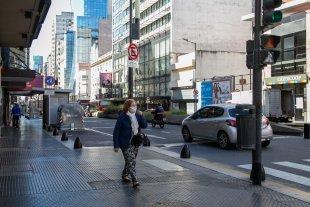 La ciudad de Buenos Aires informó 659 nuevos casos de coronavirus