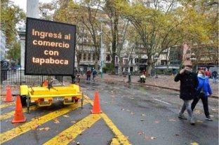 Uruguay superó los 2.000 casos de coronavirus
