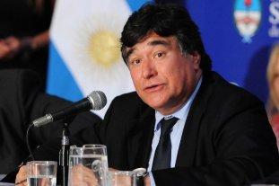 Causa Amia: Zannini pidió que declare como testigo el ex director de Interpol