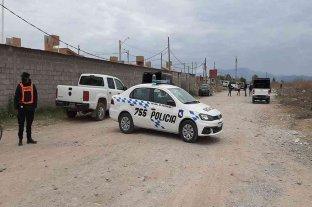 Jujuy: investigan el hallazgo del cuerpo de una mujer en Palpalá