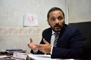 Conflicto de poderes por quién  puede investigar a fiscales - Adrián Spelta -