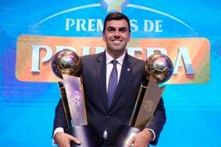 """El presidente de Olimpia fue inhabilitado """"de por vida"""" por la FIFA"""