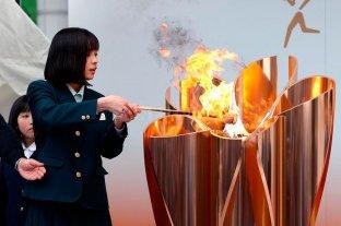 Juegos Olímpicos: la antorcha realizará su recorrido original