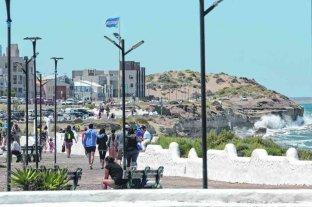 Río Negro prepara la Costa Atlántica para la temporada turística 2020-2021