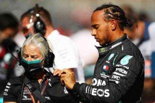 Fuerte cruce entre la FIA y Hamilton por la doble sanción en Rusia que lo dejó sin récord