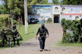 """México: muertos tras un ataque en una discoteca """"clandestina"""" de Guanajuato"""