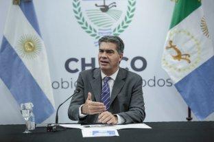 """Chaco busca implementar un """"sistema de vigilancia preventiva"""" para frenar fiestas clandestinas"""