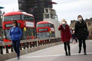 El Gobierno británico estudia endurecer aún más las restricciones por el coronavirus