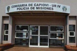 """Misiones: imputaron a un jefe de policía por """"robo y hurto de autopartes decomisadas"""""""