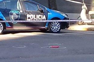 Mataron a un policía federal de una puñalada en el pecho en Palermo -  -
