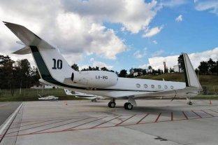 Messi pondrá a disposición su avión privado para que los convocados puedan viajar al país
