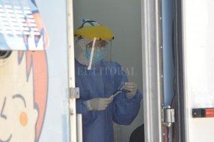 Covid: la provincia de Santa Fe suma 26 muertos y 1.574 contagios, 84 de la ciudad -
