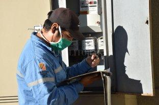 Giustiniani pide que se modifique el cuadro tarifario de energía eléctrica