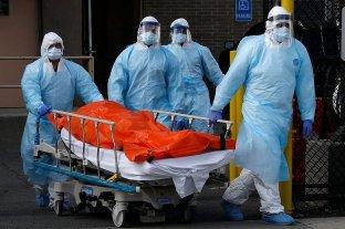 Ya son más de un millón las muertes por coronavirus en el mundo -  -