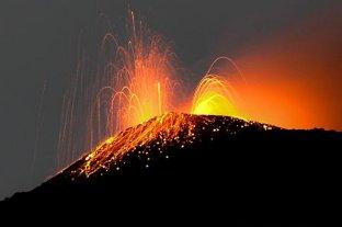 Guatemala en alerta por actividad del Volcán Pacaya