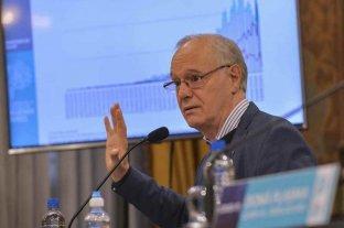 Daniel Gollan cuestionó la compra de vacunas por parte de las provincias