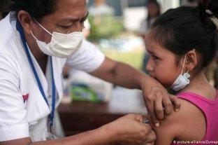 En pandemia se deben seguir haciendo los controles de salud de la infancia   -  -